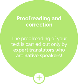 proofreading-correction